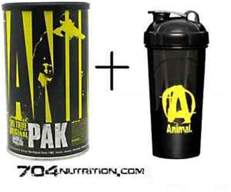 Universal Nutrition Animal Pack 15 universal nutrition animal pak supplement 15 or 44 pack