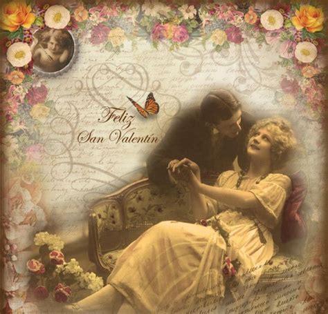 imagenes tiernas vintage feliz san valent 237 n d 237 a de los enamorados 14 de febrero