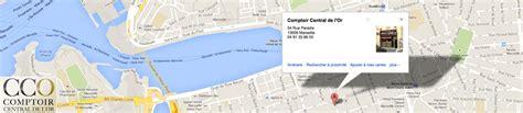 comptoir central de l or cco1 54 rue paradis 13006