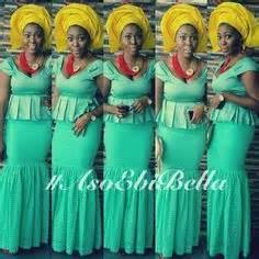 Bellanaija weddings presents asoebibella vol 62 short styles