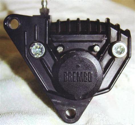 brembo brake caliper rebuild classic motorcycle repair motorcycle classics