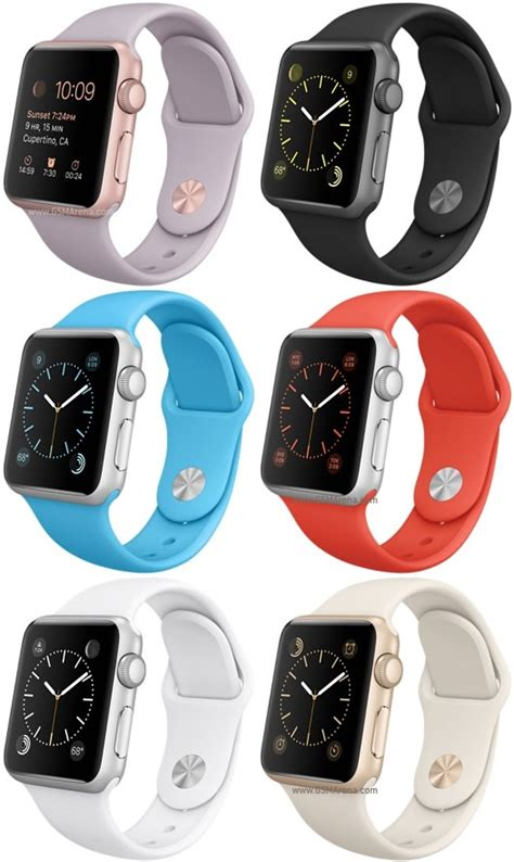 Apple Sport 38mm apple sport 38mm pictures official photos