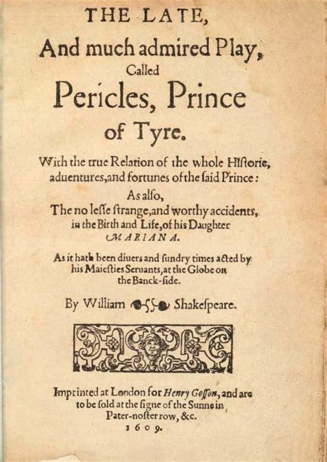 s triumph merchants adventurers and money in shakespeare s city books pericles prince of tyre