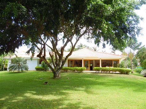 casa de co villa golf c real estate tropical