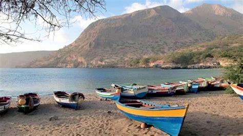cabo verde ilha de santiago ilha de santiago youtube