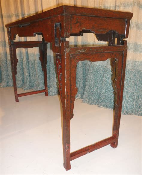 ori furniture cost antique chinese qing dynasty console tables from the