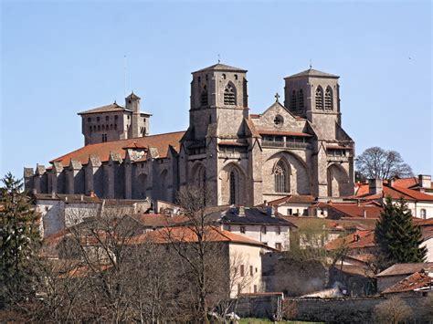 Abbaye De La Chaise Dieu by Abbaye De La Chaise Dieu Haute Loire Www Abbaye Chaise