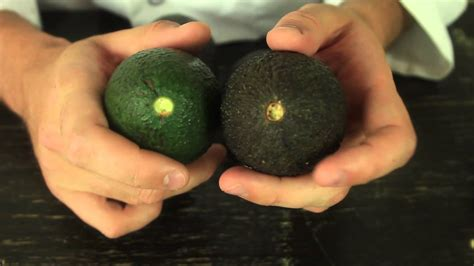 how to tell if is in how to tell if avocado overripe or not food hack
