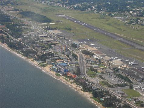 Mba Airport Code by Libreville Gabon City Gallery Page 22 Skyscrapercity