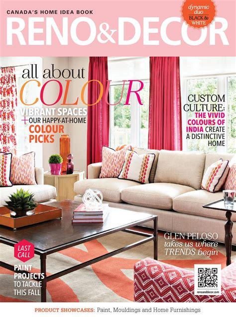 canadian home decor magazines home decor magazines canada 28 images home decor
