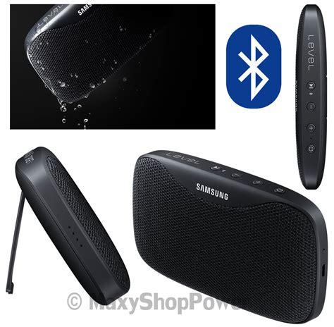 Speaker Nfc Samsung samsung speaker level box slim altoparlante bluetooth nfc universale black