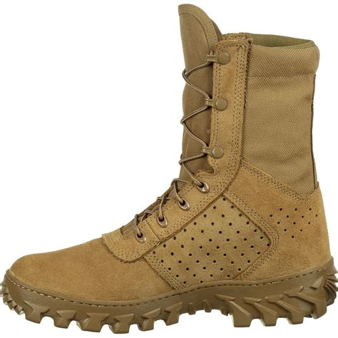 s jungle boots rocky s2v enhanced jungle boot with puncture resistance