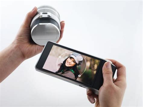 Kamera External Sony sony xperia smartphones to get external rumor