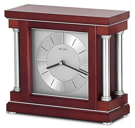 bulova desk clock price bulova b7651 ambiance desk clock