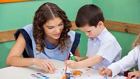 estudiar jardin de infancia curso auxiliar de guarder 237 as y jard 237 n de infancia