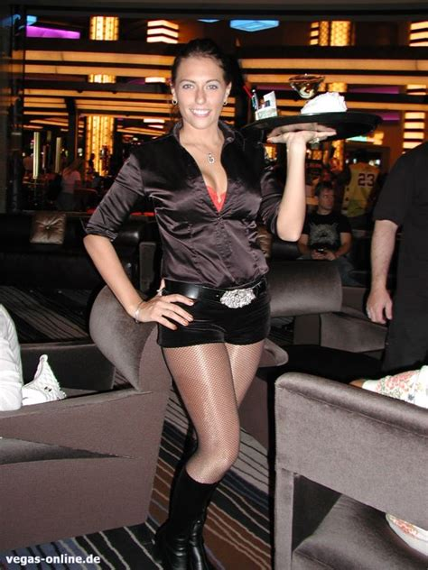 list of synonyms and antonyms of the word vegas waitress