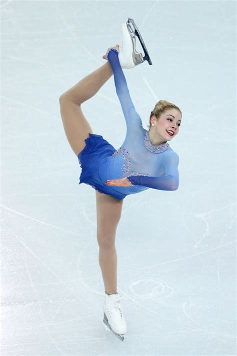 Team ladies free skate sochi problems