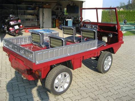 Haflinger Auto by Autos Fahrzeuge Pictures