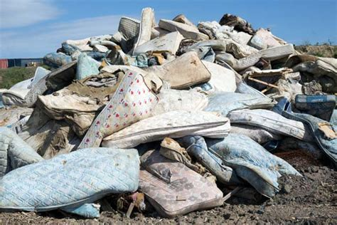 Can You Recycle A Mattress by Mattress Recycling Why How To Do It
