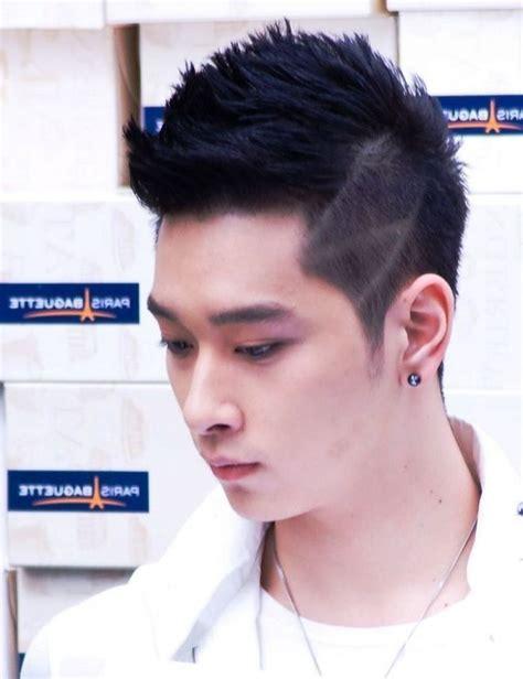 model rambut 2017 korea 140 foto model rambut pria korea 2017 paling keren populer