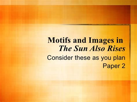 The Sun Also Rises Essay by Research Paper Format Ms Word