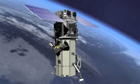 imagenes satelitales worldview the super imaging satellite that will double google maps