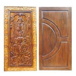 Wooden Door Designs For Indian Homes Images by Indian Teak Wood Doors In Bowenpally Secunderabad