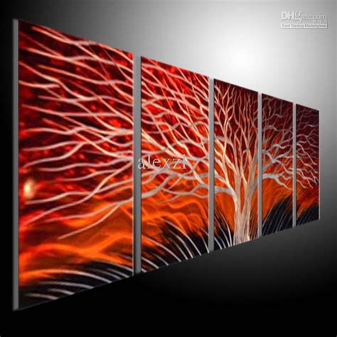 abstract metal wall wall designs best abstract metal wall posters and prints kohl s home decor cheap