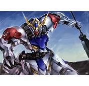 Free Gundam Iron Blooded Orphans Wallpaper For Iphone At