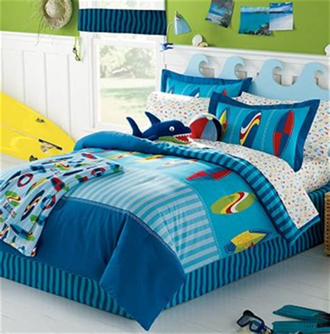 surf comforter toddler bedding sets boys bedding surf