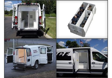 prisoner transport havis introduces new prisoner transport inserts and