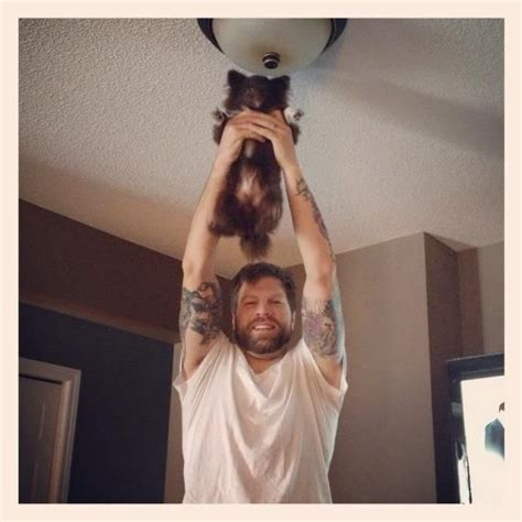 calgary flames brian mcgrattan reenacting the lion king