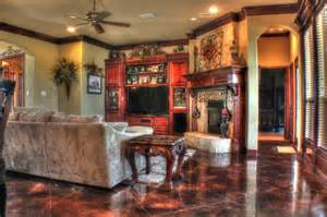 Decorating Ideas Ranch Style Homes Living Room Design From The World Home Design And