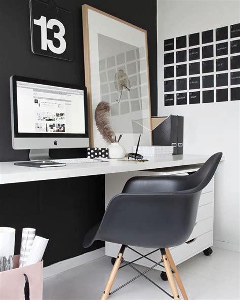 minimal desk 42 beautiful workstations designed for creativity