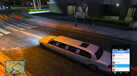 Get A Limo by Gta 5 How To Get A Limo In Your Garage