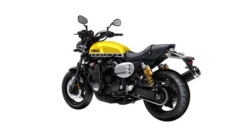 Motorrad Xjr 1300 by Yamaha Xjr1300 60th Anniversary 2016 Motorrad Fotos