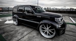 dodge nitro with black rims 2017 2018 best cars reviews
