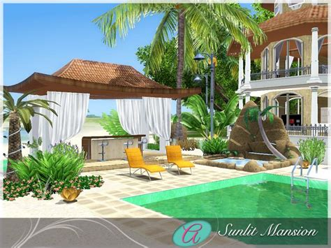 Install Kitchen Island aloleng s sunlit mansion beach house