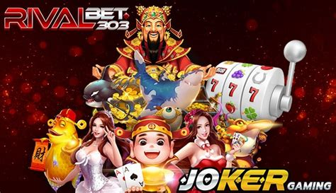 link alternatif slot  joker terupdate  rslotsite