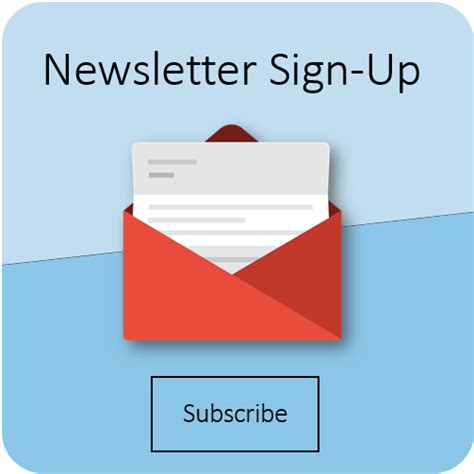 College Letter Sign Up Newsletter Sign Up East Bay Office Walnut Creek