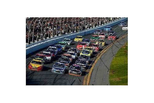 daytona 500 package deals