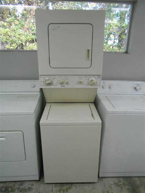 Tiny Apartment Washer Small Washer Dryer Combo Small Stackable Washer Dryerbo