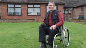 Build My House Online disabled businessman banned from building bungalow on his