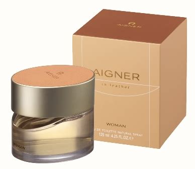Parfum Aigner Leather bandar parfum original murah
