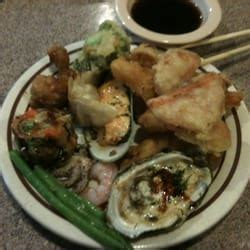 seafood buffet in houston food