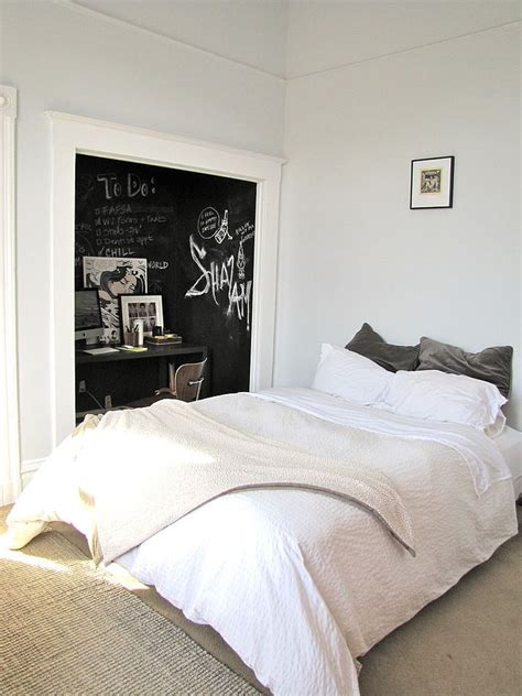 bedrooms  revel   beauty  chalkboard paint