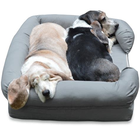best dog bed the very best dog beds for large dogs rover com