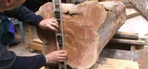 how to make a cedar bench how to build a beautiful cedar log bench using a chainsaw 171 furniture woodworking