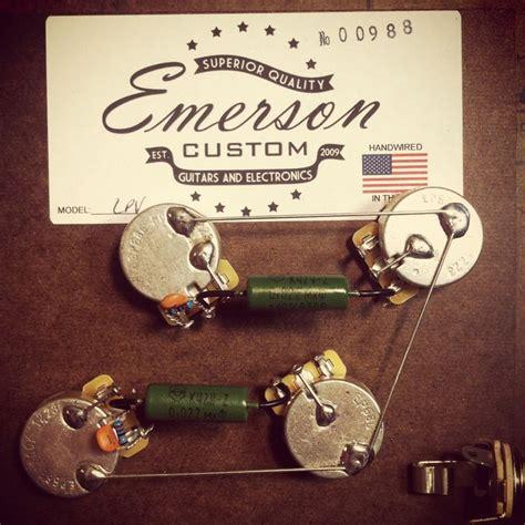 emerson telecaster wiring diagram gibson wiring diagram