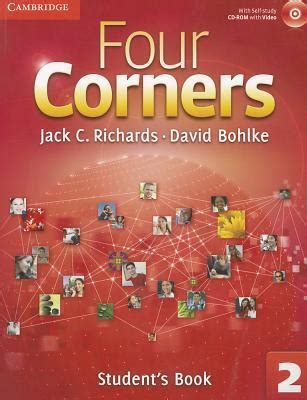 libro mosaic 4 students book four corners student s book 2 with cdrom richards jack c bohlke david comprar el libro